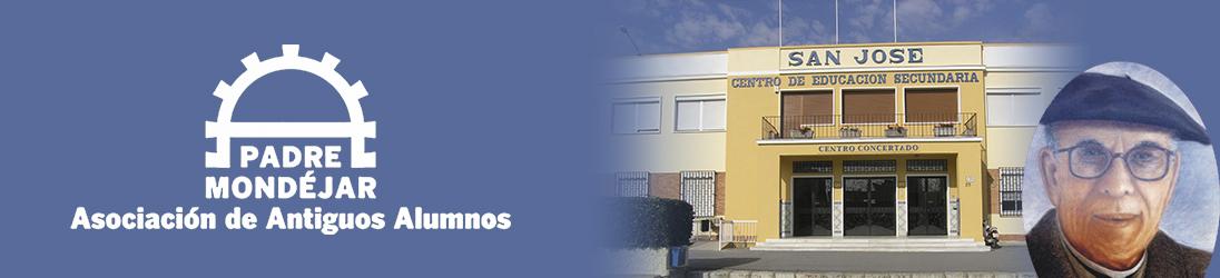 """Asociación de Antiguos Alumnos """"Padre Mondéjar"""" – Colegio San José"""